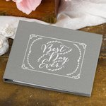 Rustic Vines Guest Book