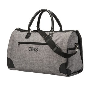 Personalized Convertible Garment Bag image