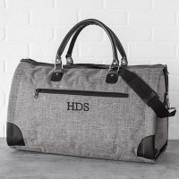 Personalized Convertible Garment Bag