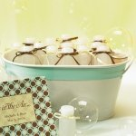 Plain Bottled Bubbles (Set of 24)