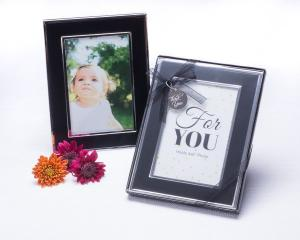 Timeless Memories Photo Frame Favor image