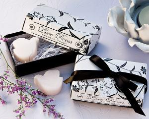Love Dove Scented Soaps image