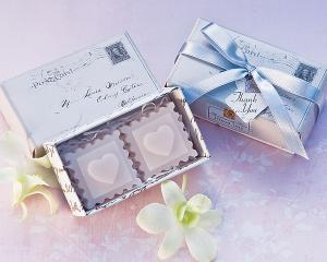 Stamped with Love Scented Soaps image