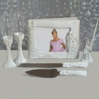 Happily Ever After Fairytale Wedding Accessories