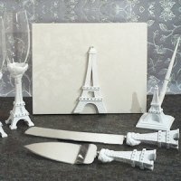 Collection - Elegant Paris Wedding
