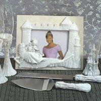 Knight in Shining Armor Wedding Accessories