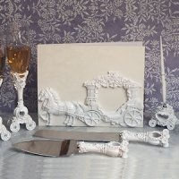 Enchanted Fairytale Wedding Accessories