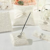Collection - Cream Vintage Lace