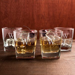 Rocks Glasses (Set of 4) image