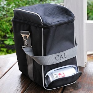 Personalized Tailgate Dispenser Cooler image