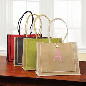 Personalized Newport Tote image
