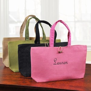 Personalized Rockport Tote image