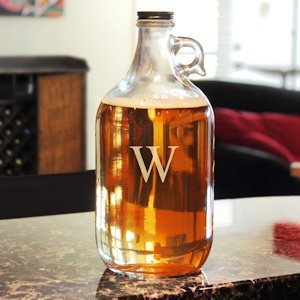 Craft Beer Growler image