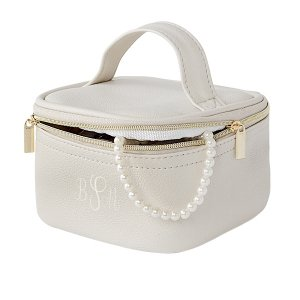Personalized Travel Jewelry Case image