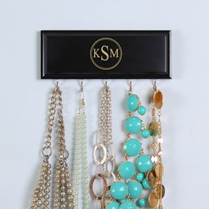 Personalized Necklace Holder image