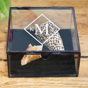 Custom Glass Shadow Boxes (Rectangle or Square) image