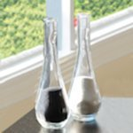 Unity Sand Pouring Vases (Set of 2)