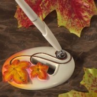 Splendid Autumn Reception Pen Set