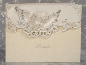 Heaven Sent Guest Book image