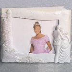 Happily Ever After Fairytale Wedding Guest Book