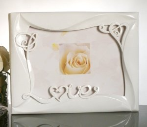 Love Themed Guest Book image