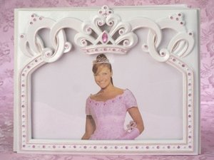 Princess Guest Book image