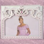 Princess Guest Book