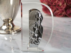 Holy Family Crystal Favors image