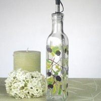 Europa Collection Olive Oil Bottles Favors