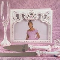 Collection - Pink Princess Tiara