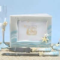 Starfish Beach Reception Set