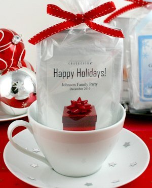 Personalized Holiday Cocoa 3-Pack image