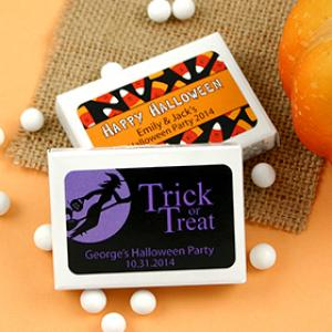 Halloween Mint Boxes image