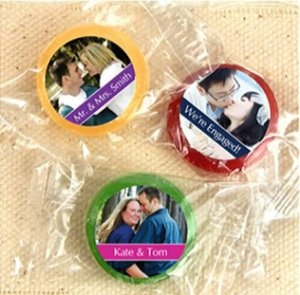Photo Life Savers Candy Favors image