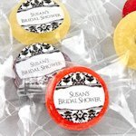 Life Savers Personalized Wedding Fruit Flavor Candies