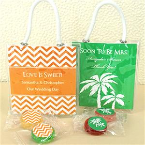 Life Savers Candy Mini Gift Tote - Silhouette Collection image