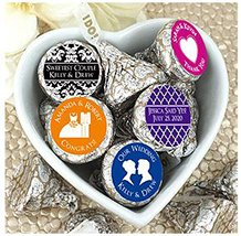 Hershey's Iconic Plume Kisses - Silhouette Collection image