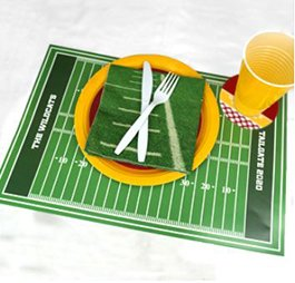 Field Placemats - Sports Themed image
