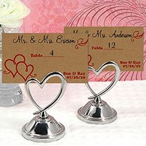 Personalized Kraft Place Cards image