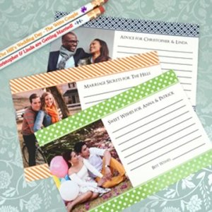 Picture Perfect Photo Advice Cards (Set of 25) image