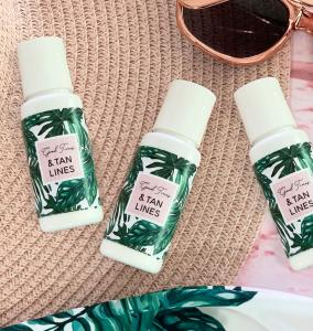 Palm Leaf Sunscreen image
