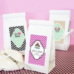 Love Muffins Muffin Mix Favors image