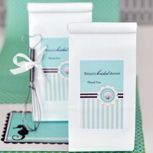 Personalized Muffin Mix - Beach Party image