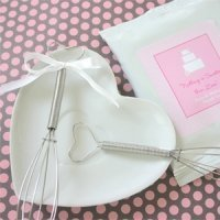 Heart Shape Handle Whisks