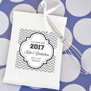 Personalized Graduation Lemonade Favors image