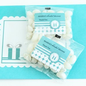 Personalized Jelly Beans - Something Blue image