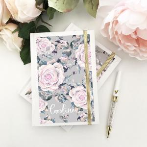 Rose Garden Journal image