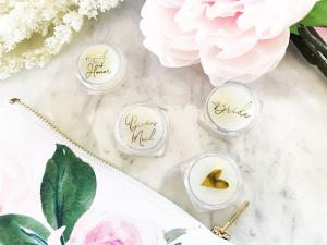 Bridal Party Lip Butter (set of 12) image