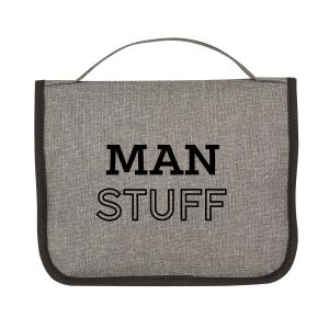 Men's Toiletry Travel Bag image