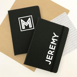 Personalized Men's Journals image